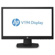 "HP V194 MONITOR (18.5"") 19"" inch LED Monitor Price in Sri Lanka"