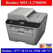 Brother MFC-L2700DW Photocopy Machines Price Sri Lanka