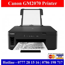 Canon GM2070 Low Cost Duplex Printers Sri Lanka Sale Price