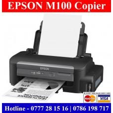 Epson M100 Printers price in Sri Lanka