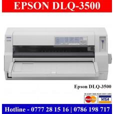 EPSON DLQ-3500 Dot matrix Printers Sir Lanka Price