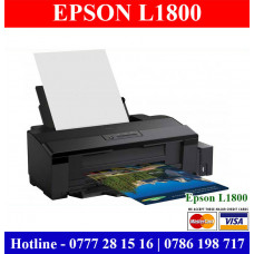 Epson L1800 Printers Sri Lanka | Epson L1800 Printer Price Sri Lanka