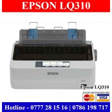 Epson LQ310 Printer Sri Lanka Sale Price. Epson LQ310 Dot Matrix Printer