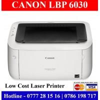 CANON LBP 6030 Printers Sri Lanka Price | A4 Laser Printers