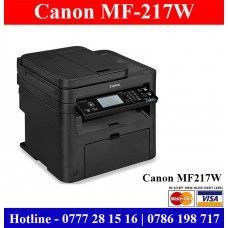 CANON IMAGECLASS MF217W Laser Printer, Photocopy and Scanner price in Sri Lanka