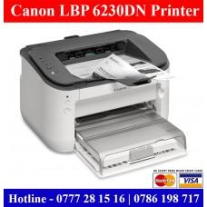 Canon LBP6230DN Duplex Printers price in Sri Lanka