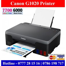 Canon G1020 Printers price Sri Lanka