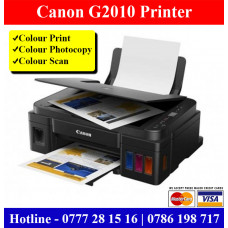 Canon G2010 Printer Price in Sri Lanka | G2010 Discount Price Sri Lanka