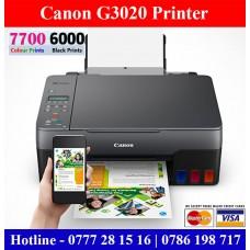 Canon G3020 Printer Price Sri Lanka