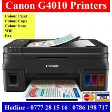 Canon PIXMA G4010 Printers Sale Price Sri Lanka