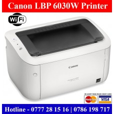 Canon LBP6030W Printer Price in Sri Lanka