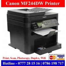 Canon MF244DW Printer Price Sri Lanka